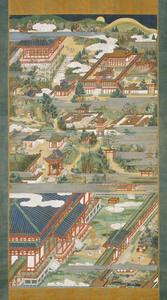 東大寺曼荼羅