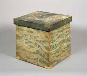 Inner Boxes for the Kasuga Dragon Jewel