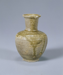Long-necked Jar_0
