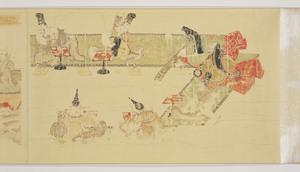 Gaki Zōshi (Replica)