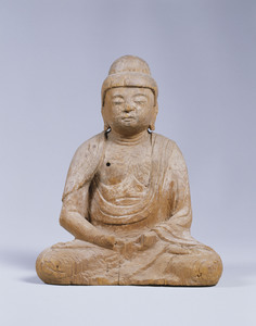 Buddha, Seated