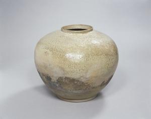 Jar (Excavated from Yasato-machi, Niihari-gun, Ibaraki)_2
