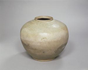 Jar (Excavated from Yasato-machi, Niihari-gun, Ibaraki)_1