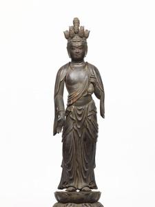 Bodhisattva Ekadaśamukha_1
