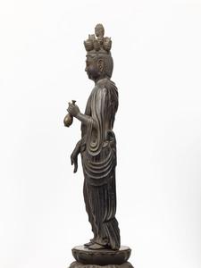 Bodhisattva Ekadaśamukha_2