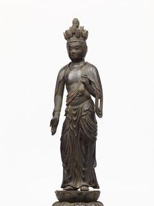 Bodhisattva Ekadaśamukha_6