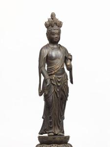 Bodhisattva Ekadaśamukha_7