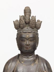 Bodhisattva Ekadaśamukha_8