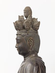 Bodhisattva Ekadaśamukha_9