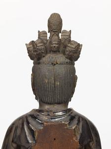 Bodhisattva Ekadaśamukha_11