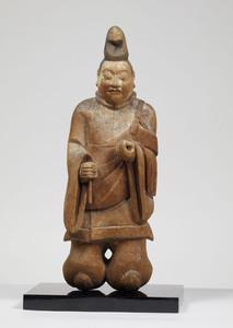 Standing Izusan gongen