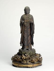 地蔵菩薩立像_11