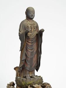 地蔵菩薩立像_6
