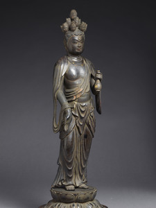 Bodhisattva Ekadaśamukha_18