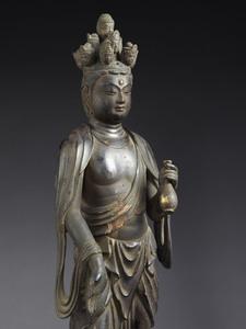 Bodhisattva Ekadaśamukha_19