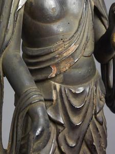 Bodhisattva Ekadaśamukha_14