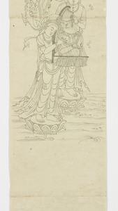 東大寺戒壇院厨子扉絵図像_30