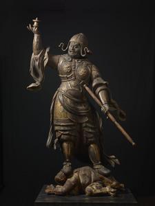 Vaiśravaṇa