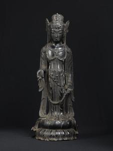 Bodhisattva Avalokiteśvara