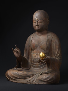 Bodhisattva Kṣitigarbha_1