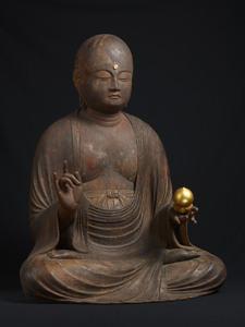 Bodhisattva Kṣitigarbha_2