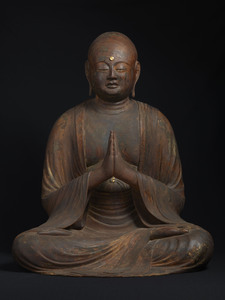 Bodhisattva Nāgārjuna
