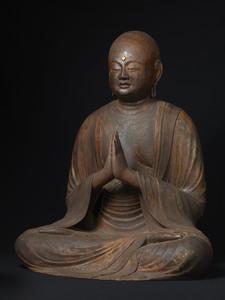 Bodhisattva Nāgārjuna_1
