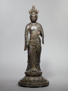 Bodhisattva Ekadaśamukha_17