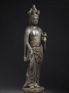 Bodhisattva Ekadaśamukha_15