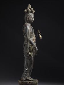 Bodhisattva Ekadaśamukha_16