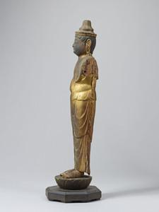 Kannon (Avalokiteśvara)_1