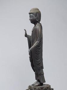 釈迦如来立像(清凉寺式)_15