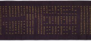 金光明最勝王経 巻第九(国分寺経)_19