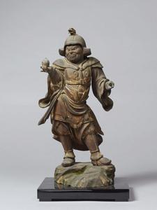 Twelve Divine Generals, Pajra_1
