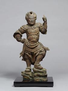 Twelve Divine Generals, Śandira