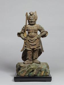 Twelve Divine Generals, Kumbhira