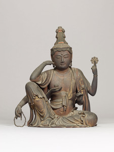 Bodhisattva Cintāmaṇicakra_10