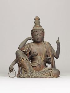 Bodhisattva Cintāmaṇicakra_11