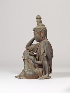 Bodhisattva Cintāmaṇicakra_12