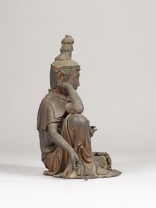 Bodhisattva Cintāmaṇicakra_13