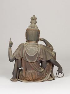 Bodhisattva Cintāmaṇicakra_14