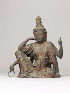 Bodhisattva Cintāmaṇicakra_15