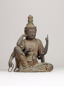 Bodhisattva Cintāmaṇicakra_16