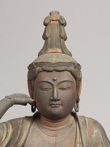 Bodhisattva Cintāmaṇicakra_17