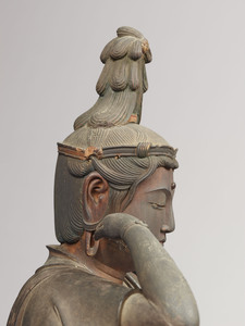 Bodhisattva Cintāmaṇicakra_19