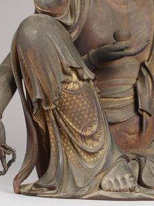 Bodhisattva Cintāmaṇicakra_23