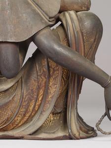 Bodhisattva Cintāmaṇicakra_26