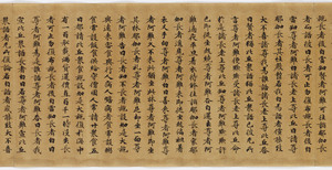 中阿含経 巻第九(善光朱印経)_13