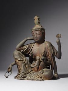 Bodhisattva Cintāmaṇicakra_28