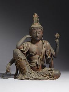 Bodhisattva Cintāmaṇicakra_30